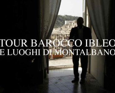 Ibleo Barocco Tour and Places ok Montalbano