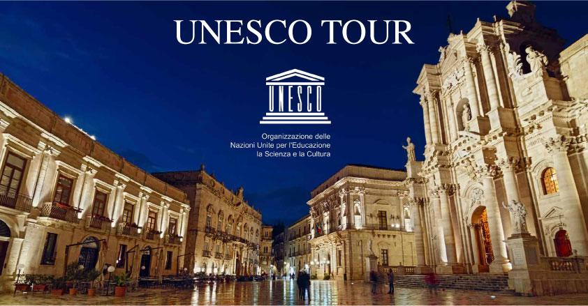 Tour UNESCO