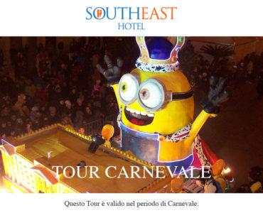 CARNIVAL TOUR